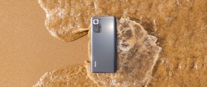 Redmi Note 10 Pro Max Review Umpteen Upgrades Techradar