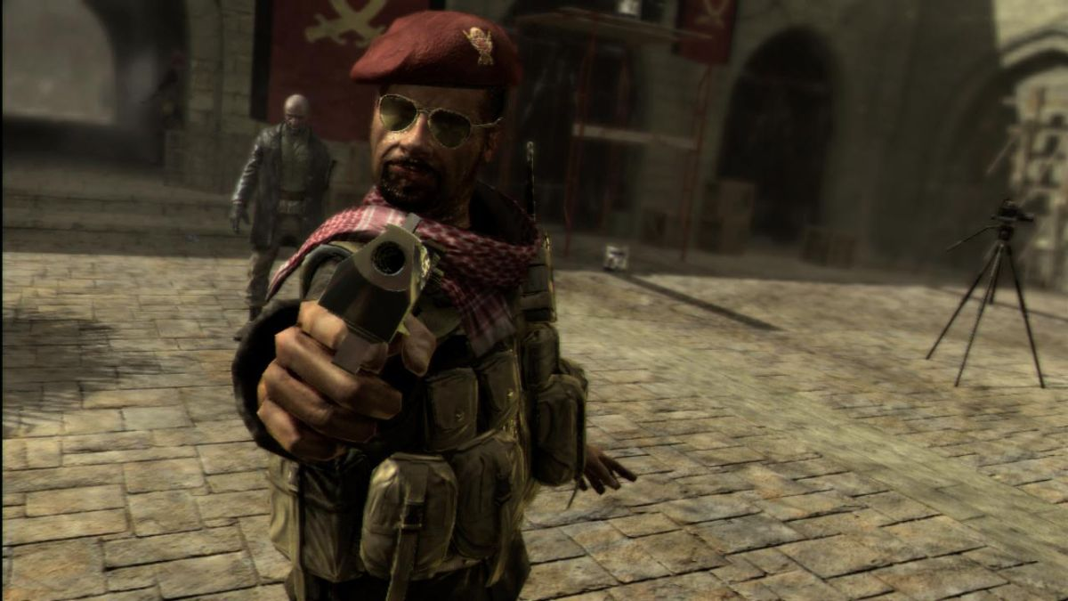 Modern Warfare The Story So Far GamesRadar