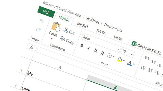 How Microsoft Office will automatically extract useful