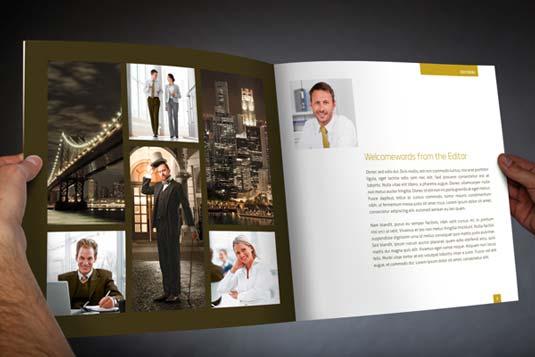 Best brochure templates: Exclusive brochure