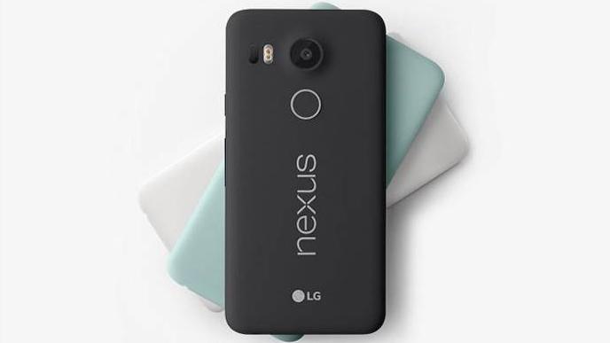 Nexus 5X deals