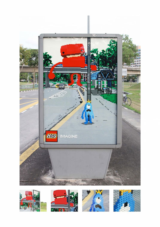 8321e4fd22b3a7440dc36f333b5b6dc0 40 traffic-stopping examples of billboard advertising Random