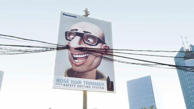 84b3affa874f095b1ca294b9a6aabc21 40 traffic-stopping examples of billboard advertising Random