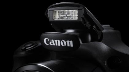 Canon PowerShot SX60 IS