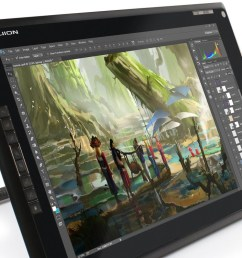 the best drawing tablet our pick of the best graphics tablets in 2019 creative bloq [ 1335 x 751 Pixel ]