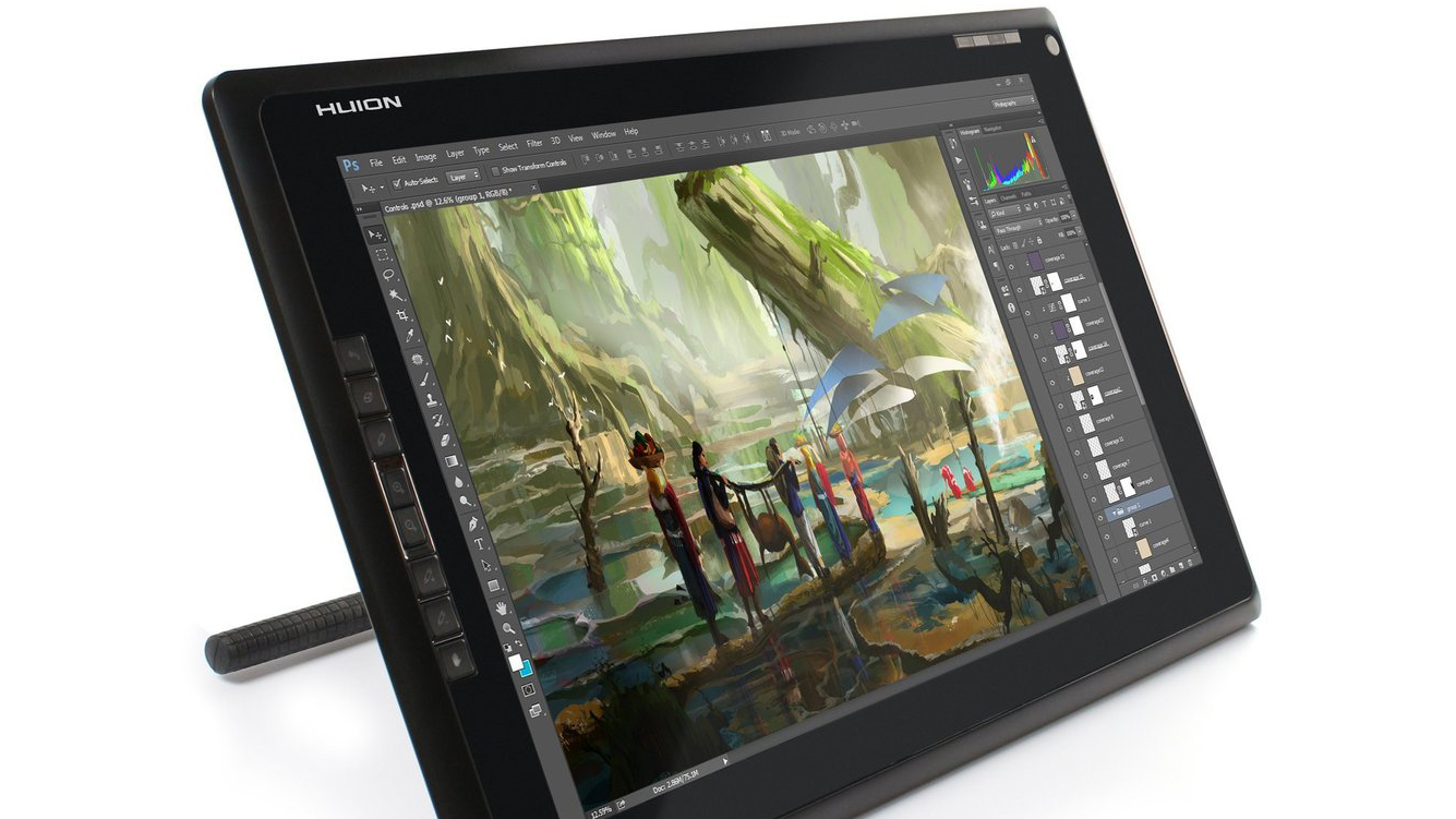hight resolution of the best drawing tablet our pick of the best graphics tablets in 2019 creative bloq