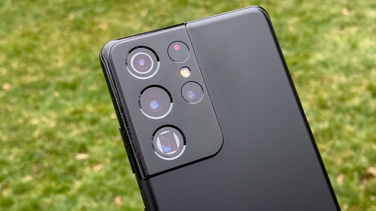 Tech :  Test du Samsung Galaxy S21 Ultra (pratique)  , avis