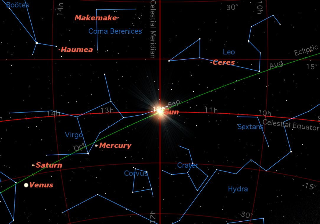hight resolution of equinox explained why earth s seasons will change on sunday