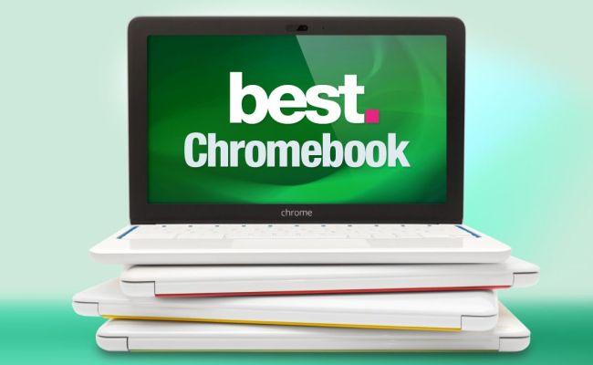 The Best Chromebook Of 2018 Techradar Techradar