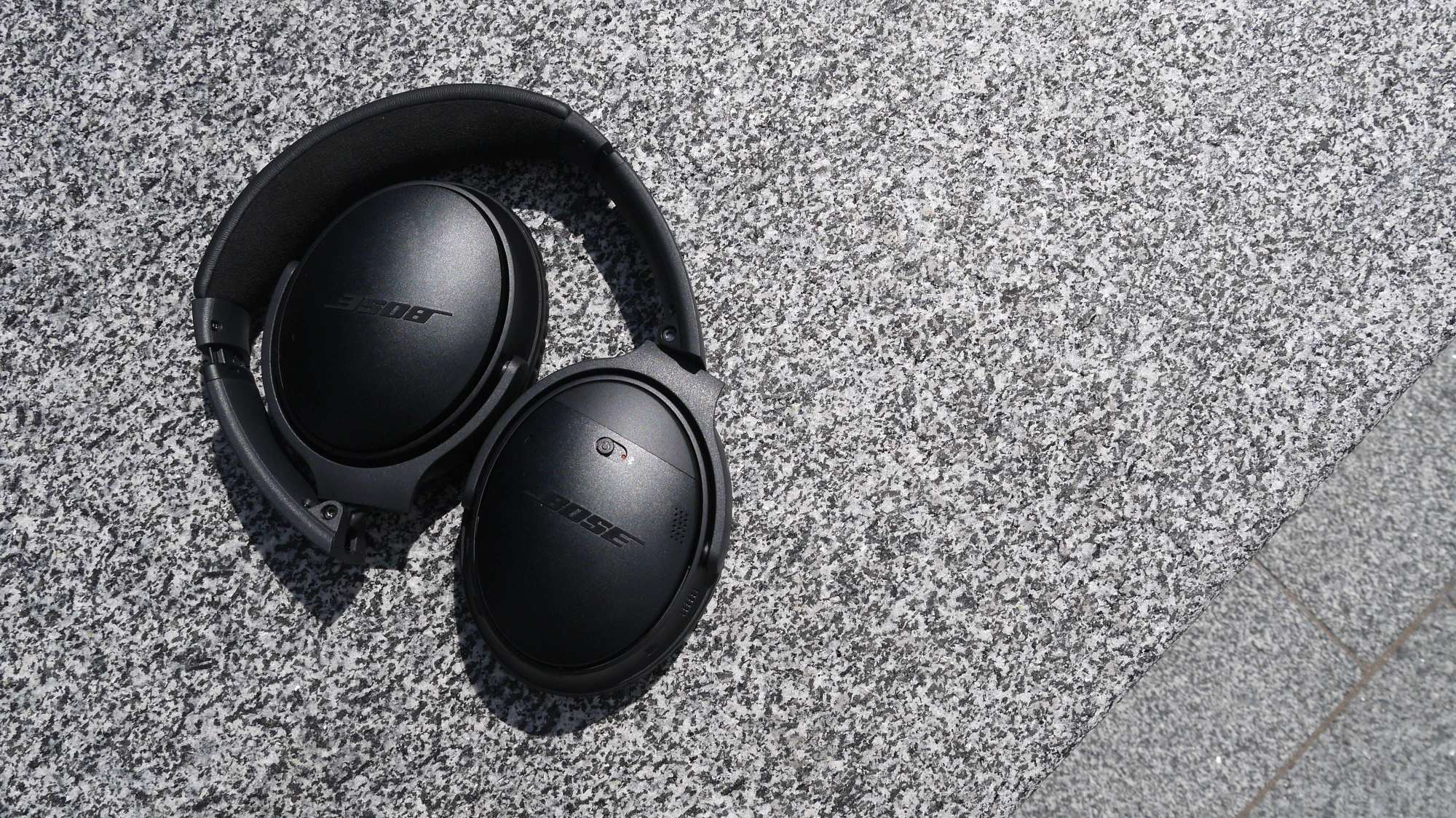 hight resolution of bose quietcomfort 35 review