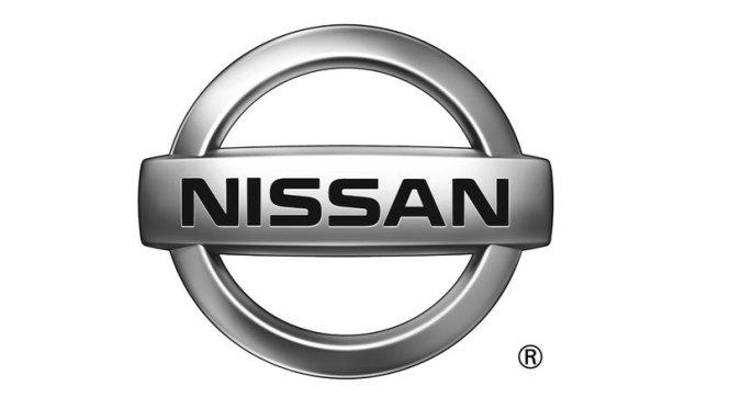 Nissan's logo