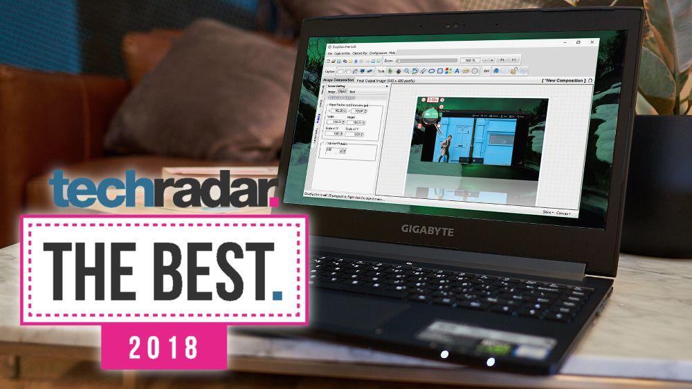 The best free screen capture software 2018   TechRadar