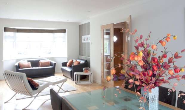 Transforming A 1930s Home Real Homes