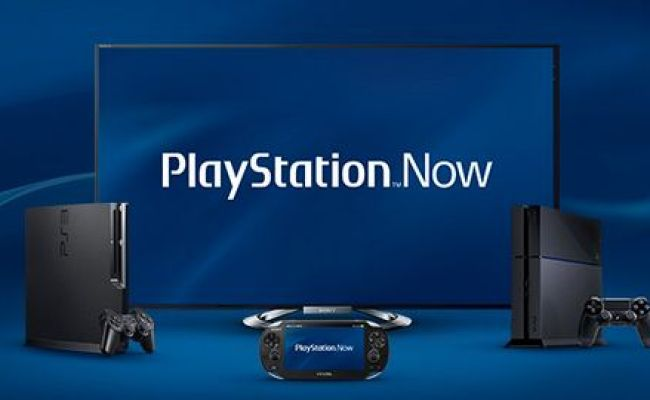 Playstation Now Open Beta Launches Today For Ps4 Sony
