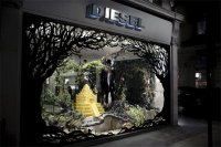 16 wonderful window display designs