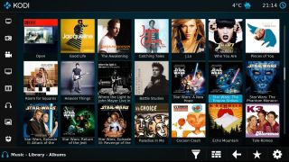 How to install and use Kodi on Windows
