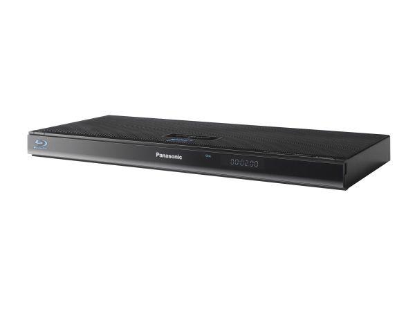 Panasonic Dmp-bdt310 Techradar