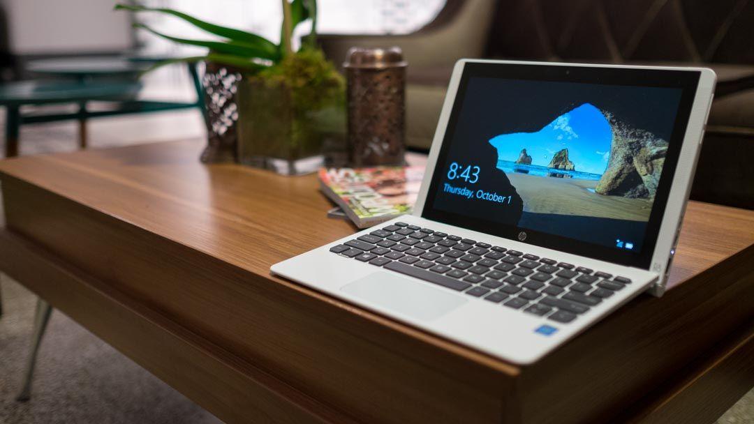 HP Pavilion x2 review  TechRadar