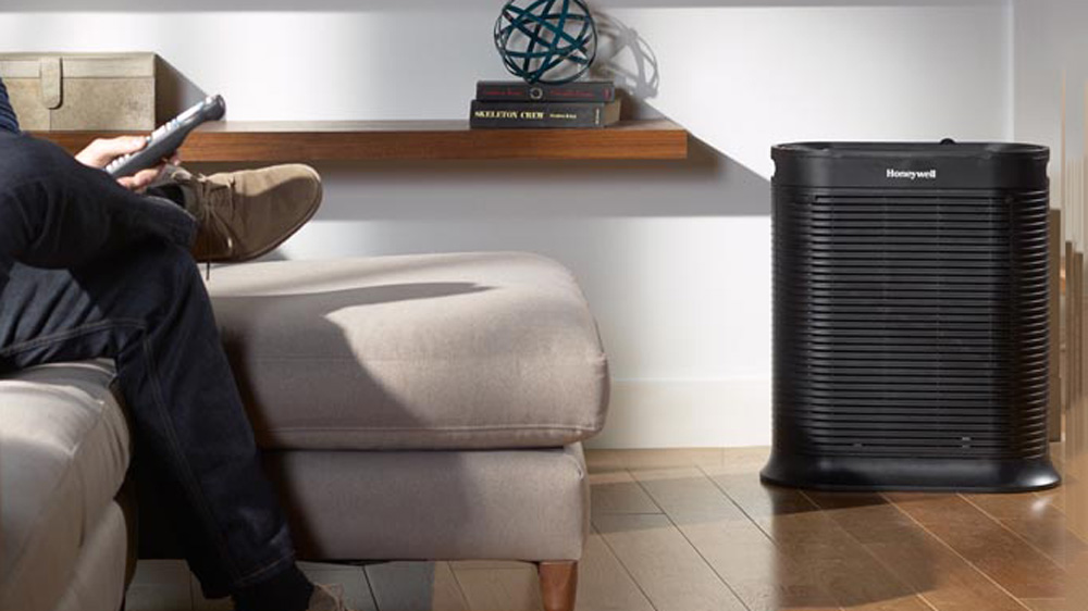 Best air purifiers: Honeywell HPA300
