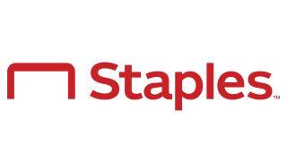 new staples logo does