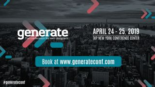Generate conference