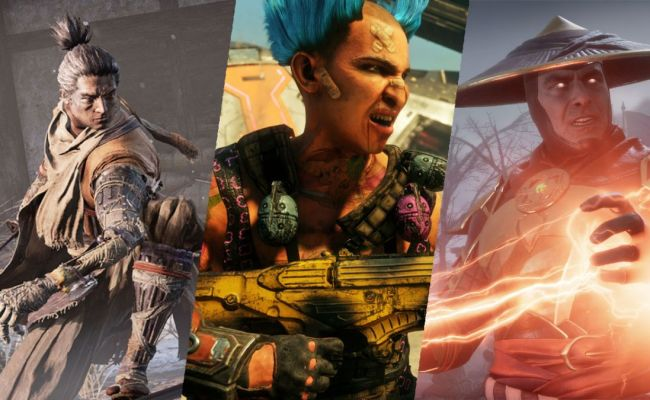 All The Video Game Release Dates For Ps4 Xbox One Pc