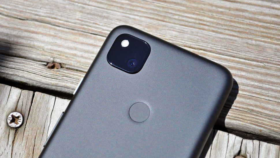 Google Pixel 5a vs. Pixel 4a