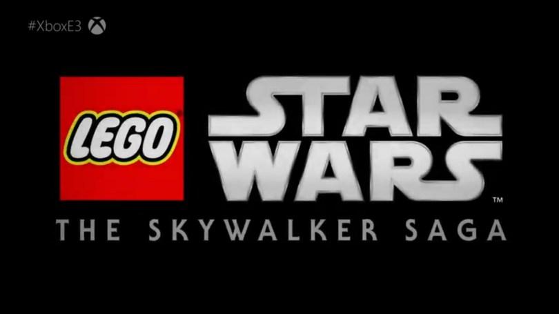 Resultado de imagen para lego star wars the skywalker saga xbox