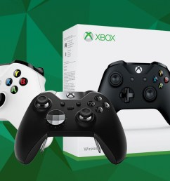 snap up an xbox one controller cheap for 2019 [ 1280 x 720 Pixel ]