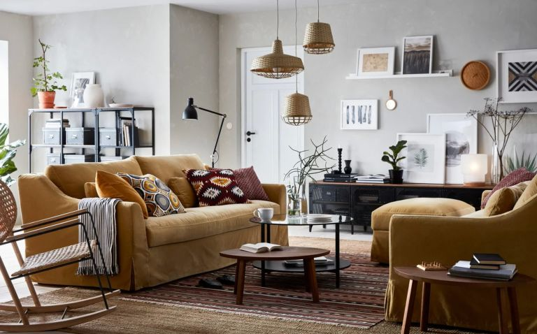 Living Room Lighting Ideas 16 Stylish Looks And Expert Advice To Getting It Right Real Homes