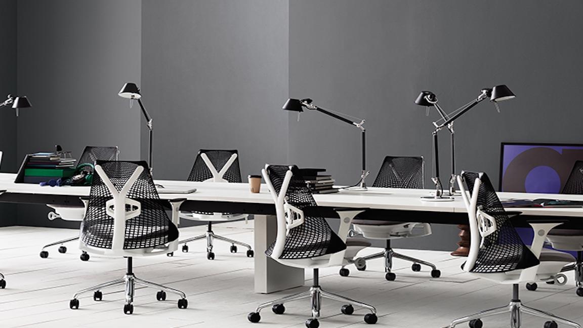 minimal chair height stand test felt leg pads the best office of 2019 creative bloq