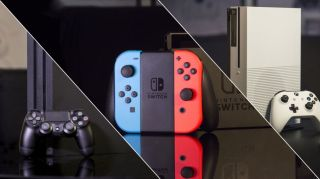 The Best Games Console PS4 Xbox One Nintendo Switch And More Fight It Out TechRadar