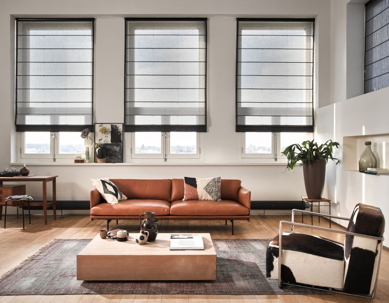 Buyer S Guide To Roman Blinds Real Homes