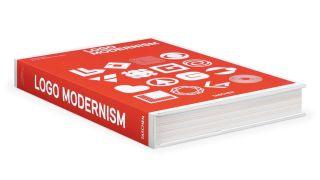 Logo Modernism by Jens Müller