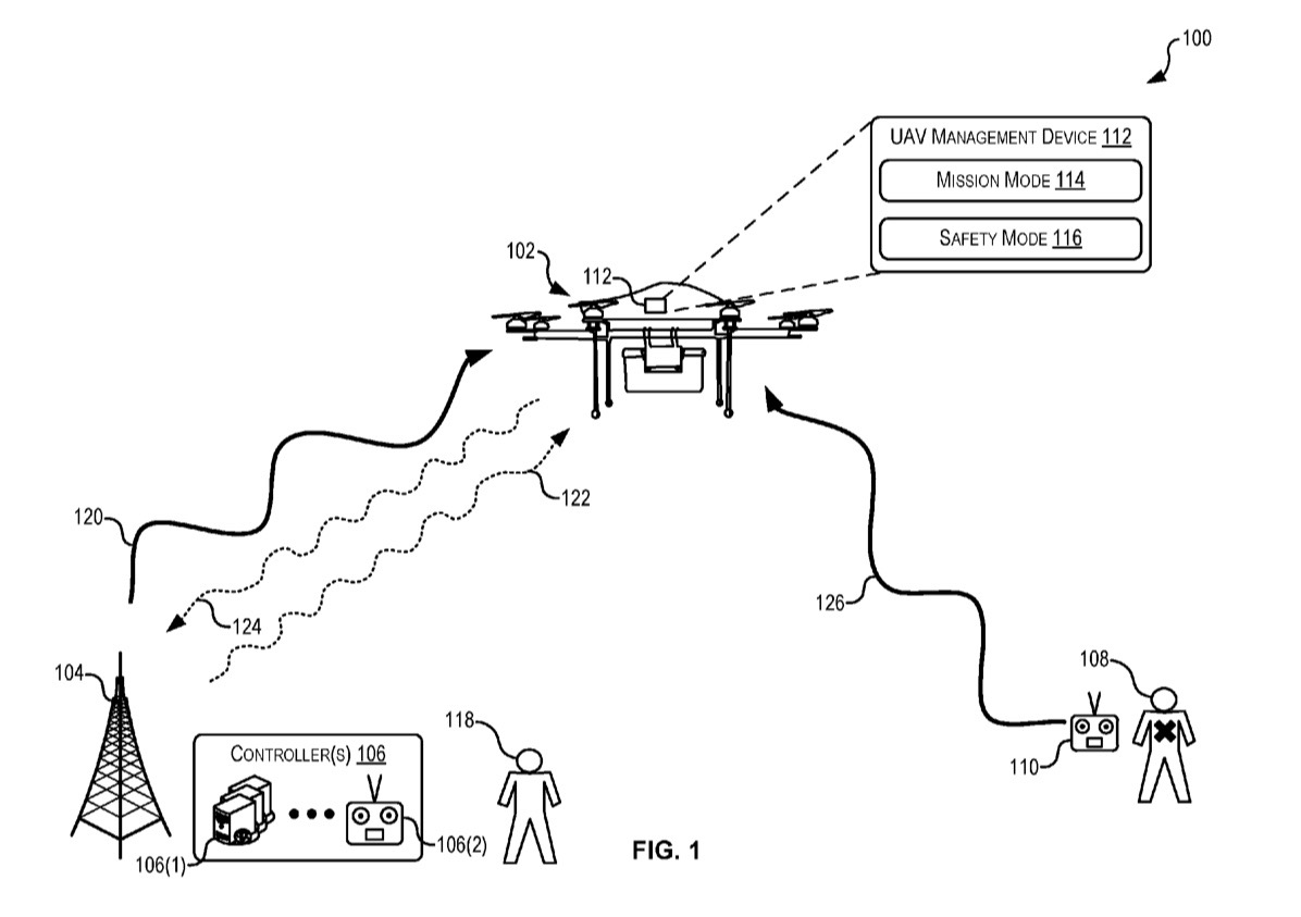 Amazon patent describes anti-hacking measures to protect