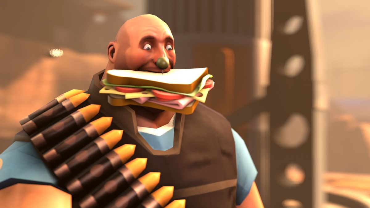 New Balance Changes Are Coming To Team Fortress 2 In A