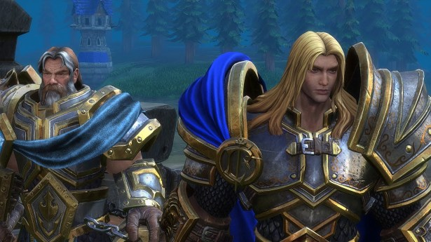 Warcraft 3 Reforged release date announcement coming 'soon,' beta expanding  next week | PC Gamer