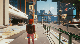 Cyberpunk 2077 gets official mod support for players to fix it by themselves