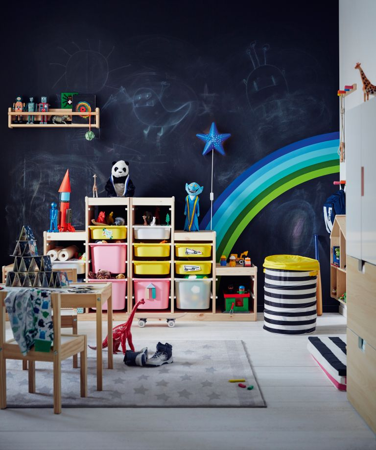 pix Bedroom Toy Storage Ideas toy storage ideas to declutter your kid