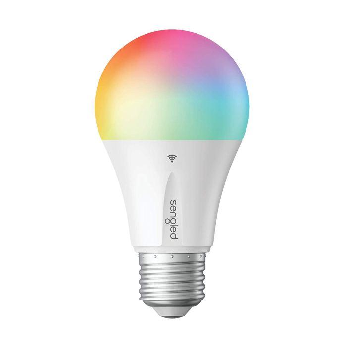 Best smart light bulbs: Sengled Smart Wi-Fi Bulb