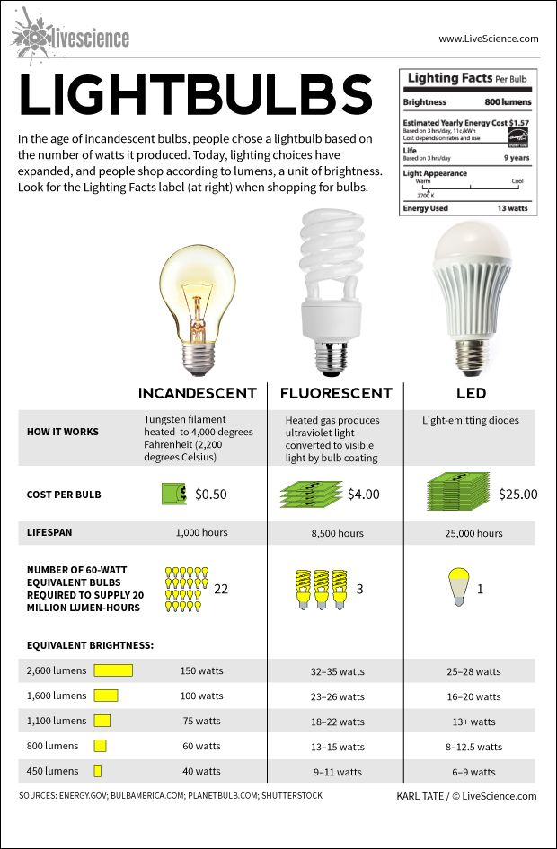 Highest Wattage Light Bulb