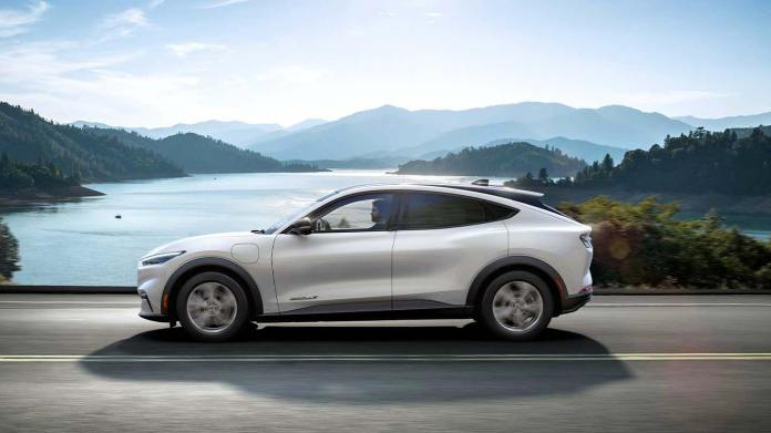 The best electric cars of 2021