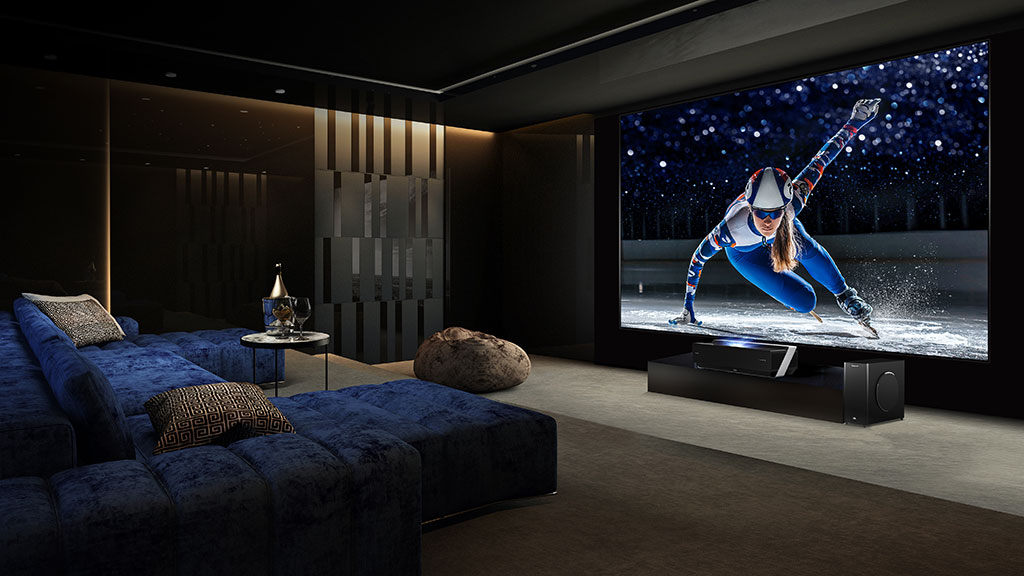 Hisense TV lineup 2019: the year of ULED television – AB