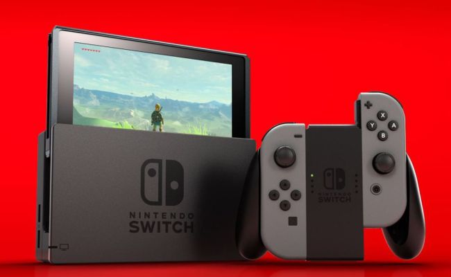 The Big Story Here Is How Much Better It Is Than Nintendo