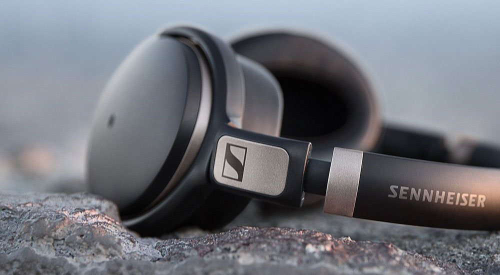 Sennheiser HD 4.50 BTNC review