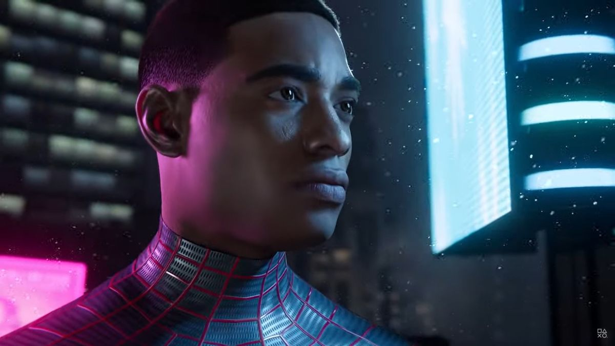 'New' Spider-Man PS5 sport is an expanded remaster, not a sequel