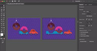 Illustrator tutorials: edit paths