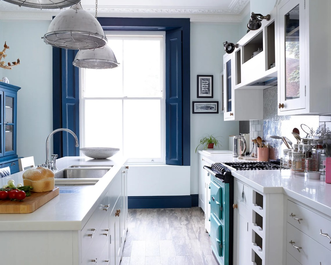 Kitchen Cabinet Ideas 15 Cabinet Styles Colors And Materials Homes Gardens