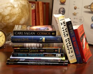 best space books and