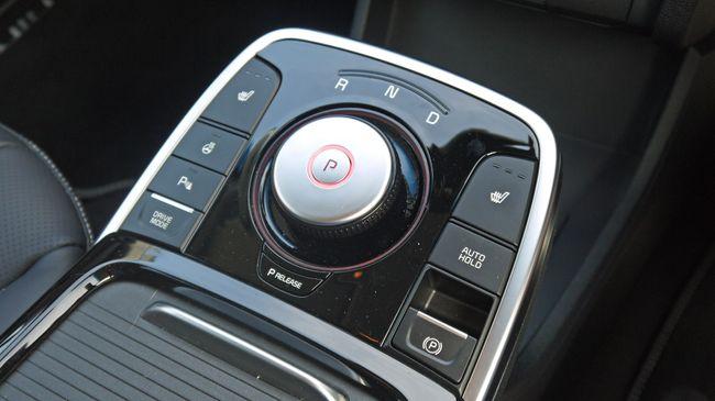 تفاصيل السيارة الكهربائية الجديدة (2019) Kia e-Niro 13